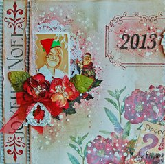 2013-My Creative Scrapbook