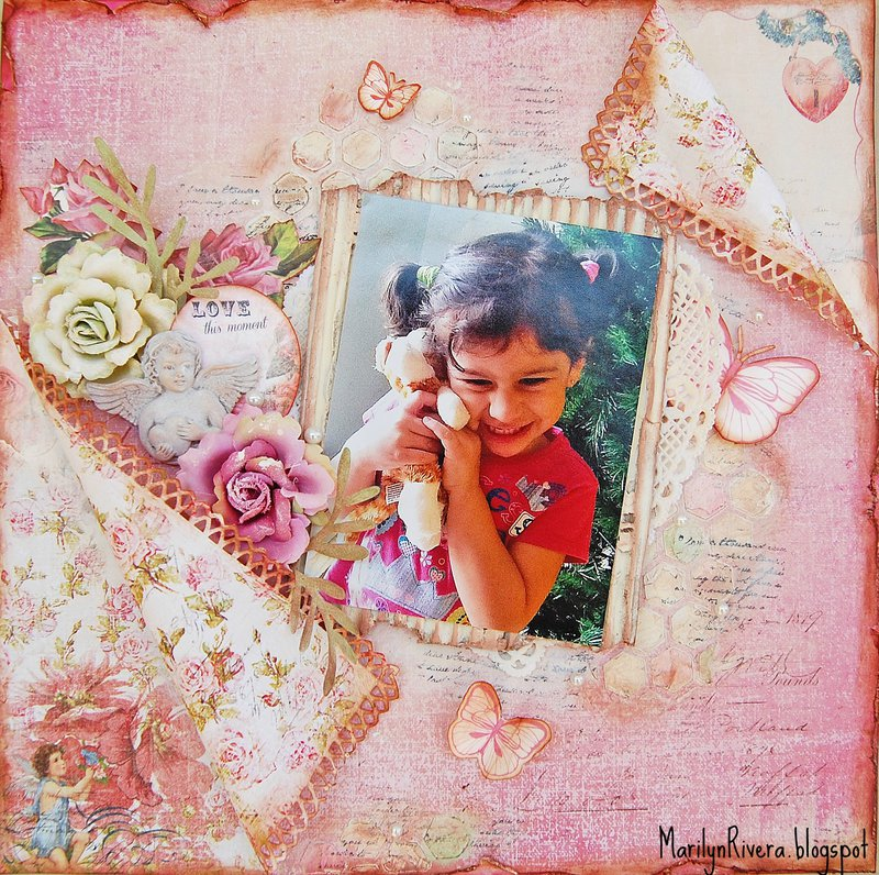 Love this...-**My Creative Scrapbook***