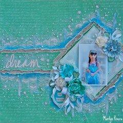 Dream-My Creative Scrapbook