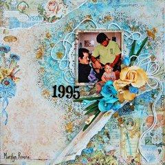1995-My Creative Scrapbook
