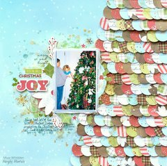 Christmas Joy *Simple Stories*