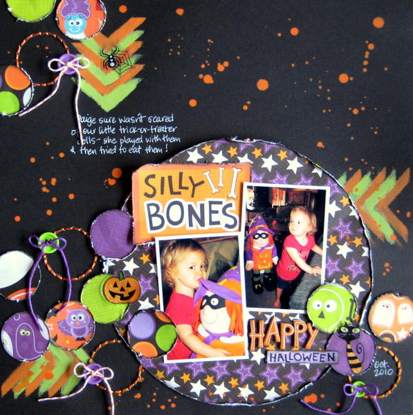 Silly Bones