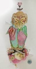 Dressform for Marion Smith Designs