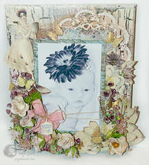 Canvas - Fairy Belle