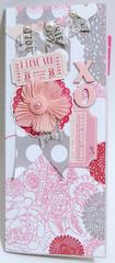 Secret Crush Valentine Card