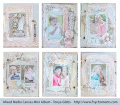 Fairy Belle Mini Album
