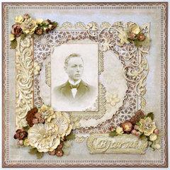Great-Grandfather Bjarni