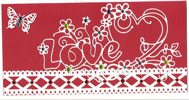 Another Love Card