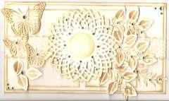 Leafy Card - Sketch