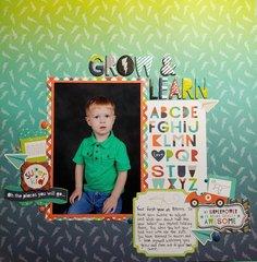 Grow & Learn