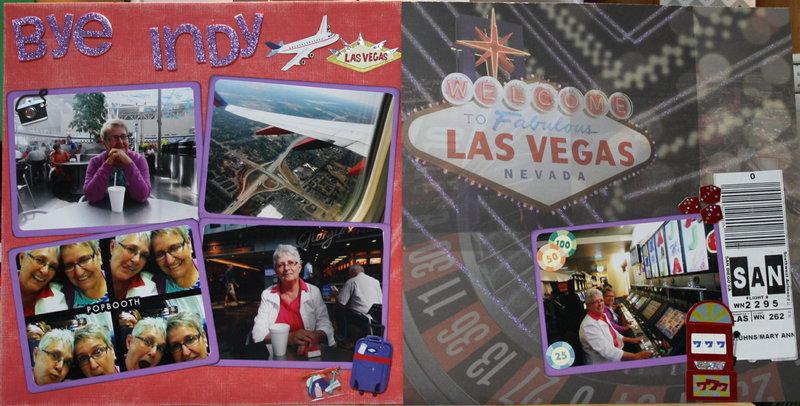 Vegas Airport
