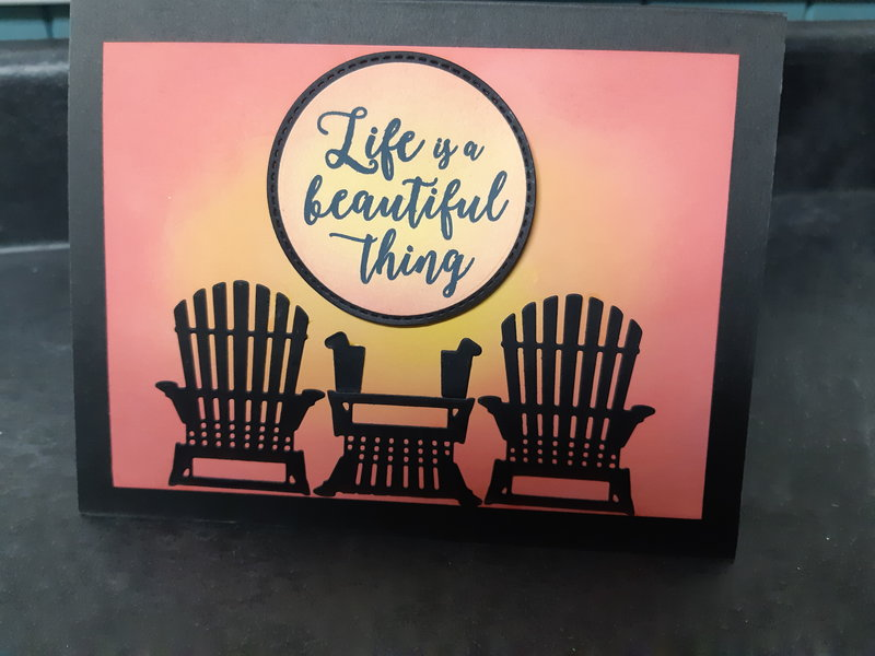 Life is s Beautiful Thing