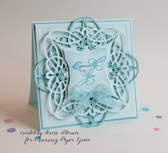 Especially for You card by Teresa Horner