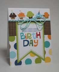Happy Happy Happy Birthday