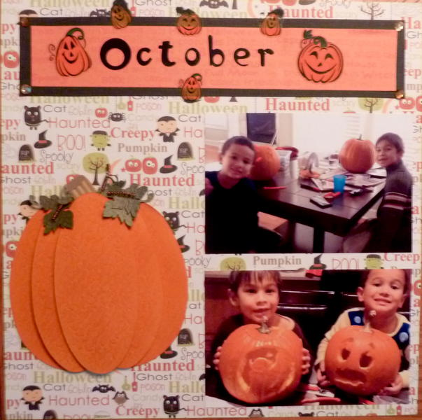 Frosted Designs Recipe Fall Blog Hop - my 6 items were....