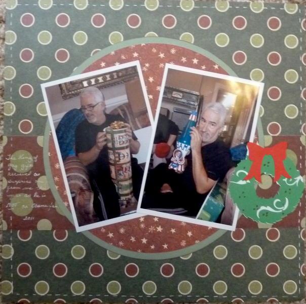 Lasting Memories - Christmas 2012