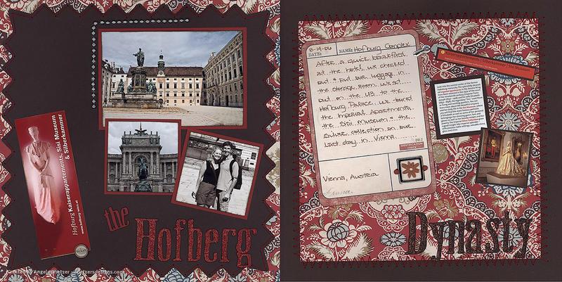 The Hofberg Dynasty