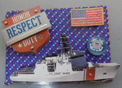 Semper Paratus-National U.S. Coast Guard Day