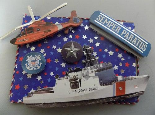 Semper Paratus-National U.S. Coast Guard Day