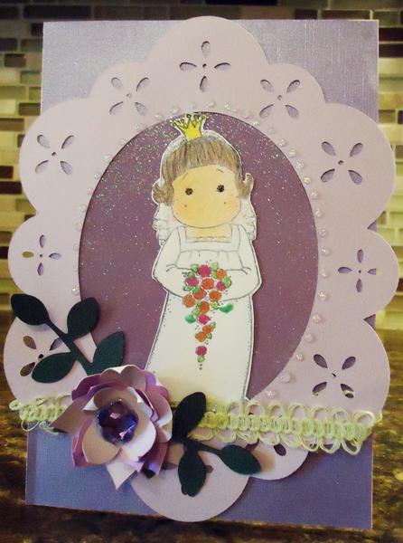 Tilda Bride