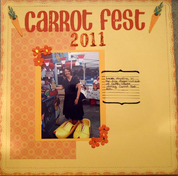 Carrot Fest 2011