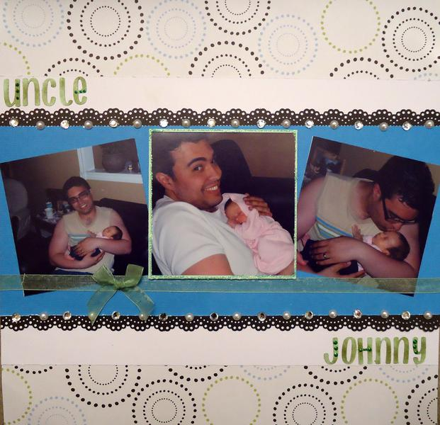 Uncle Johnny