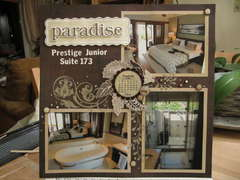 Paradise Prestige Junior Suite 173