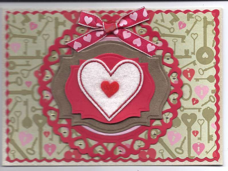 Valentine 4