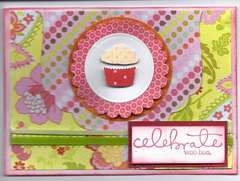 Birthday card for Colleen