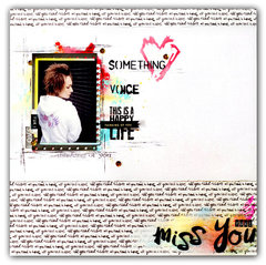 Miss You....Yuki