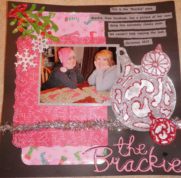 The Brackie