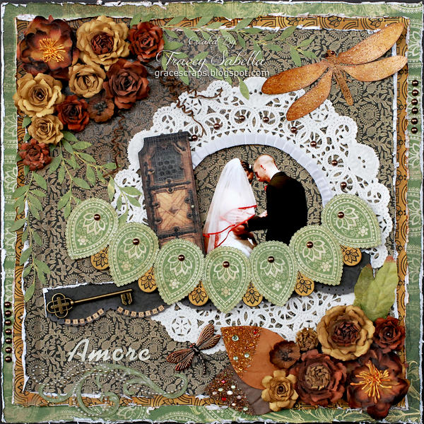 "Amore ***ScrapThat November ""Remember When . . ."" Kit Reveal***"