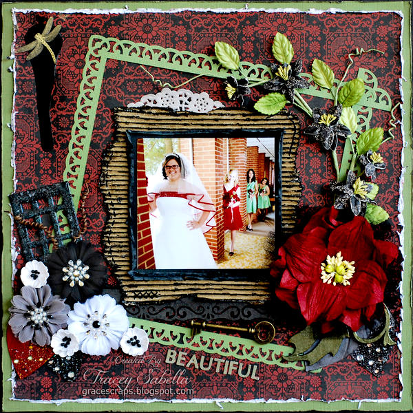 "Beautiful ***ScrapThat November ""Remember When . . ."" Kit Reveal***"