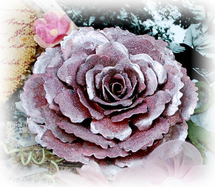"""""""Full Open Rose"""" Tutorial"""