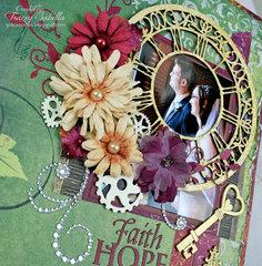 Faith Hope Love ~ DT LSS GD SEM