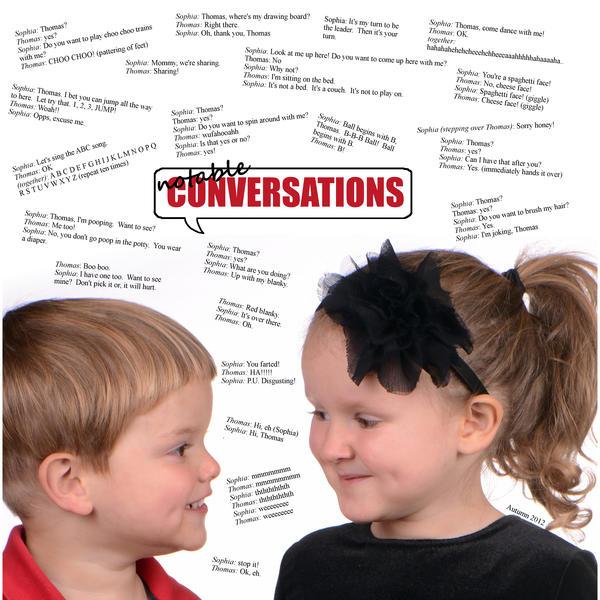 Notable Conversations