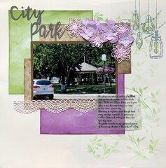 City Park - Nostalgia