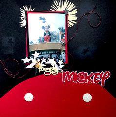 Simply Mickey