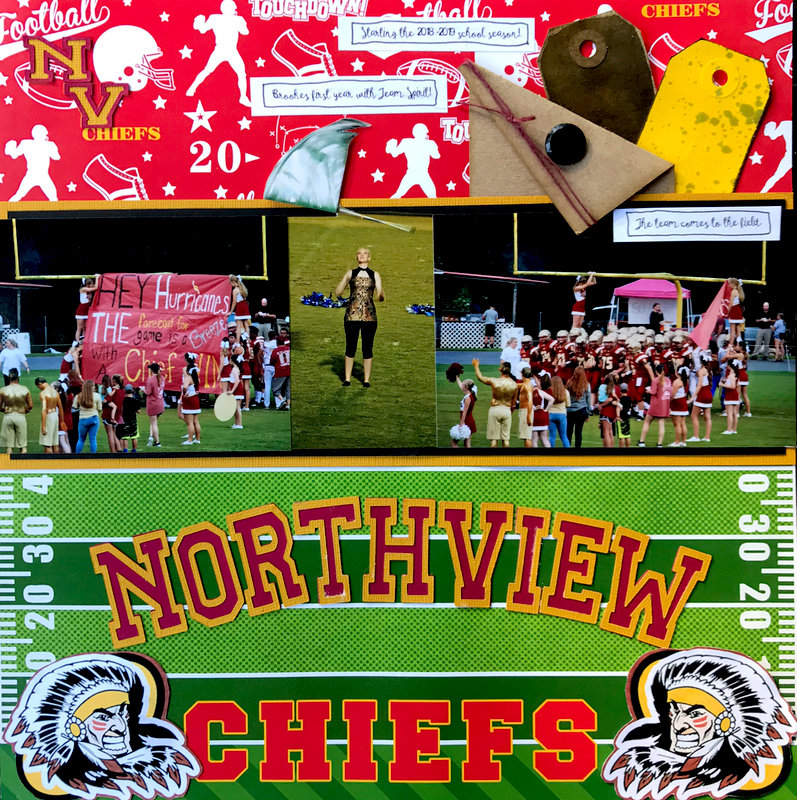 NV Chiefs