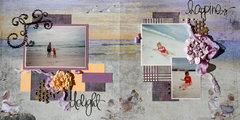 Beach Delight