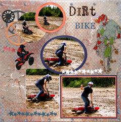 Dirt Bike -