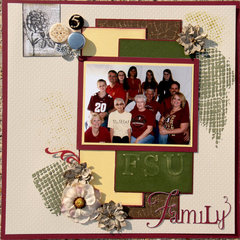 FSU Family with 1 Hold Out