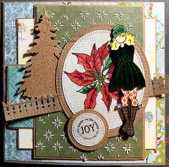 Joy in the World - NSD