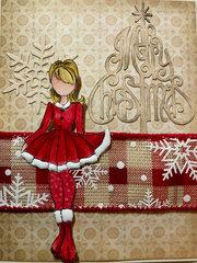 A Merry Snowy Christmas