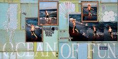 Ocean of Fun!