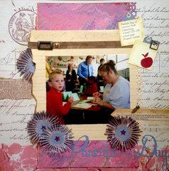 Parents Day 2010-2011