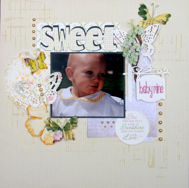 Sweet Baby Mine