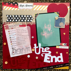Done- The End