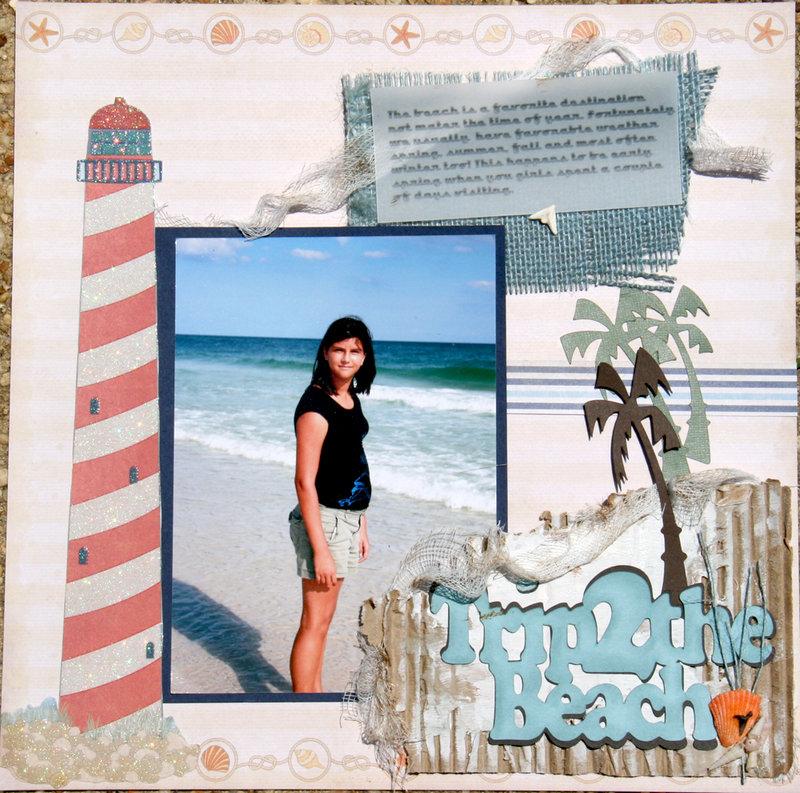 Trip2 The Beach