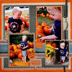 Pumpkin Ptach